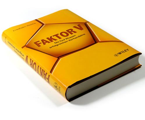 Das Buch Faktor V